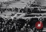 Image of Aircraft B-17D Seattle Washington USA, 1941, second 10 stock footage video 65675039301