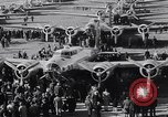 Image of Aircraft B-17D Seattle Washington USA, 1941, second 11 stock footage video 65675039301