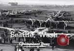 Image of National Defense workers Seattle Washington USA, 1941, second 4 stock footage video 65675039302