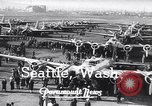 Image of National Defense workers Seattle Washington USA, 1941, second 5 stock footage video 65675039302