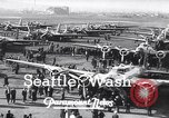 Image of National Defense workers Seattle Washington USA, 1941, second 6 stock footage video 65675039302