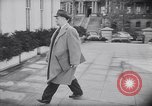 Image of Franklin D Roosevelt Washington DC USA, 1941, second 11 stock footage video 65675039305