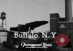 Image of Curtiss Plant Buffalo New York  United States USA, 1941, second 4 stock footage video 65675039306