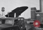 Image of Curtiss Plant Buffalo New York  United States USA, 1941, second 5 stock footage video 65675039306