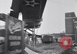 Image of Curtiss Plant Buffalo New York  United States USA, 1941, second 6 stock footage video 65675039306