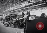 Image of Curtiss Plant Buffalo New York  United States USA, 1941, second 10 stock footage video 65675039306