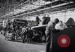 Image of Curtiss Plant Buffalo New York  United States USA, 1941, second 11 stock footage video 65675039306
