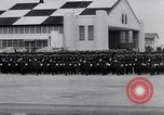 Image of United States Army Air Corps cadets Randolph Field San Antonio Texas USA, 1941, second 8 stock footage video 65675039308