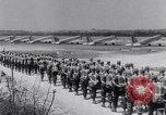 Image of United States 501st Parachutist Battalion Fort Benning Georgia USA, 1941, second 9 stock footage video 65675039310