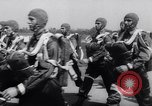Image of United States 501st Parachutist Battalion Fort Benning Georgia USA, 1941, second 11 stock footage video 65675039310