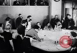 Image of civilian spotters New York United States USA, 1941, second 8 stock footage video 65675039313