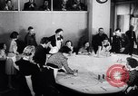 Image of civilian spotters New York United States USA, 1941, second 9 stock footage video 65675039313