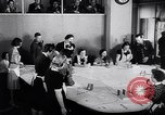 Image of civilian spotters New York United States USA, 1941, second 10 stock footage video 65675039313