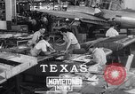 Image of United States Army airport repair shop Duncan Field Texas USA, 1941, second 2 stock footage video 65675039314