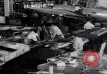 Image of United States Army airport repair shop Duncan Field Texas USA, 1941, second 5 stock footage video 65675039314
