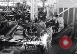 Image of United States Army airport repair shop Duncan Field Texas USA, 1941, second 9 stock footage video 65675039314