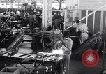 Image of United States Army airport repair shop Duncan Field Texas USA, 1941, second 10 stock footage video 65675039314