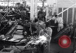 Image of United States Army airport repair shop Duncan Field Texas USA, 1941, second 11 stock footage video 65675039314