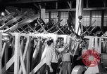 Image of United States Army airport repair shop Duncan Field Texas USA, 1941, second 12 stock footage video 65675039314