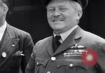 Image of Canadian Air Marshal Bishop San Diego California USA, 1941, second 12 stock footage video 65675039316