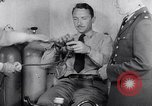 Image of pilot United States USA, 1941, second 9 stock footage video 65675039322