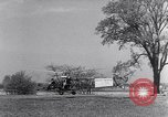 Image of Igor Sikorsky VS-300 world record Stratford Connecticut USA, 1941, second 7 stock footage video 65675039323