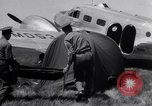 Image of Aircraft C-45A Wright Field Dayton Ohio USA, 1941, second 6 stock footage video 65675039326
