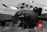 Image of Aircraft C-45A Wright Field Dayton Ohio USA, 1941, second 11 stock footage video 65675039326