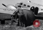 Image of Aircraft C-45A Wright Field Dayton Ohio USA, 1941, second 12 stock footage video 65675039326
