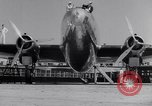 Image of aircraft Curtiss CW-20B New York United States USA, 1941, second 4 stock footage video 65675039328