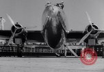Image of aircraft Curtiss CW-20B New York United States USA, 1941, second 5 stock footage video 65675039328