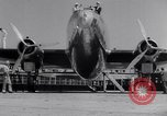 Image of aircraft Curtiss CW-20B New York United States USA, 1941, second 6 stock footage video 65675039328