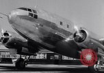 Image of aircraft Curtiss CW-20B New York United States USA, 1941, second 12 stock footage video 65675039328