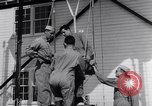 Image of paratroopers Fort Benning Georgia USA, 1941, second 10 stock footage video 65675039331