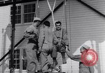 Image of paratroopers Fort Benning Georgia USA, 1941, second 11 stock footage video 65675039331