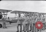 Image of Royal Air Force cadets Dallas Texas USA, 1941, second 7 stock footage video 65675039333