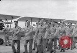 Image of Royal Air Force cadets Dallas Texas USA, 1941, second 8 stock footage video 65675039333