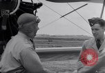 Image of Royal Air Force cadets Dallas Texas USA, 1941, second 11 stock footage video 65675039333