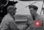 Image of Royal Air Force cadets Dallas Texas USA, 1941, second 12 stock footage video 65675039333
