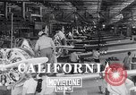 Image of Vultee Plant Downey California USA, 1941, second 11 stock footage video 65675039337