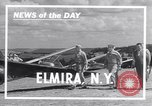 Image of United States Air Chief Major General H H Arnold Elmira New York USA, 1941, second 5 stock footage video 65675039341