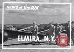 Image of United States Air Chief Major General H H Arnold Elmira New York USA, 1941, second 6 stock footage video 65675039341