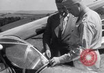 Image of United States Air Chief Major General H H Arnold Elmira New York USA, 1941, second 9 stock footage video 65675039341
