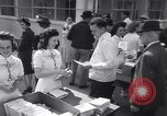 Image of Boeing Aircraft Plant Seattle Washington USA, 1941, second 8 stock footage video 65675039345