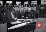 Image of Major General George Patton Fort Benning Georgia USA, 1941, second 6 stock footage video 65675039346