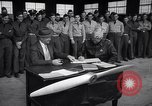 Image of Major General George Patton Fort Benning Georgia USA, 1941, second 8 stock footage video 65675039346