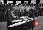 Image of Major General George Patton Fort Benning Georgia USA, 1941, second 9 stock footage video 65675039346
