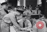 Image of United States fliers Ontario Canada, 1941, second 6 stock footage video 65675039347