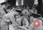 Image of United States fliers Ontario Canada, 1941, second 7 stock footage video 65675039347
