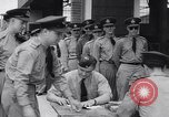 Image of United States fliers Ontario Canada, 1941, second 9 stock footage video 65675039347